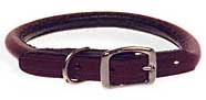 Sturdy dog collar