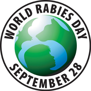 World Rabies Awareness Day